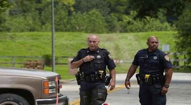 أفراد من شرطة تكساس في مهمة- ارشيفية