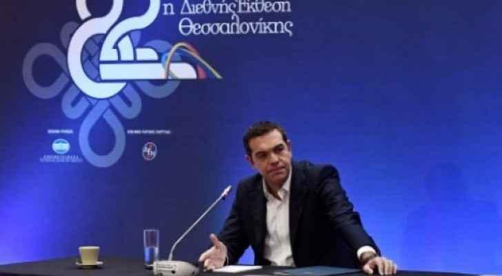 """اليونان ترى في وقف مفاوضات انضمام تركيا الى الاتحاد الاوروبي """"خطأ استراتيجيا"""""""