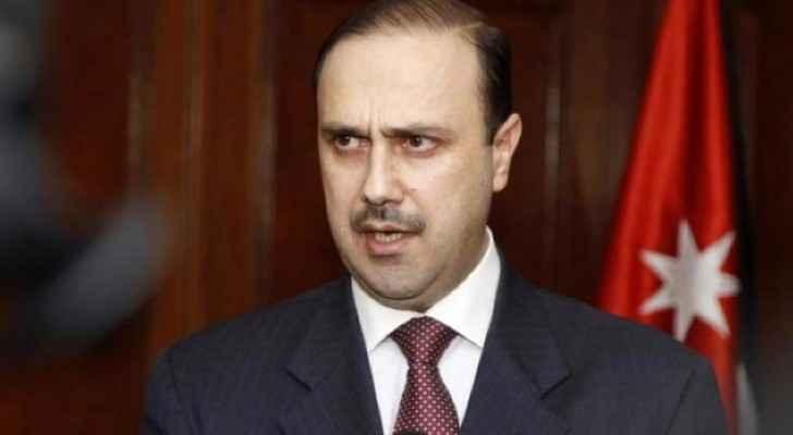 الناطق الرسمي باسم الحكومة الدكتور محمّد المومني