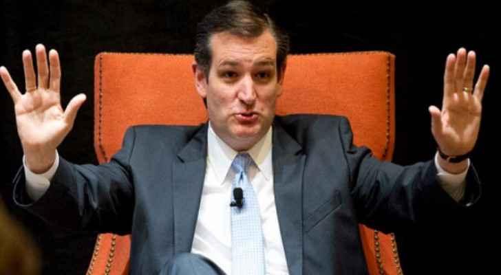 السيناتور تيد كروز