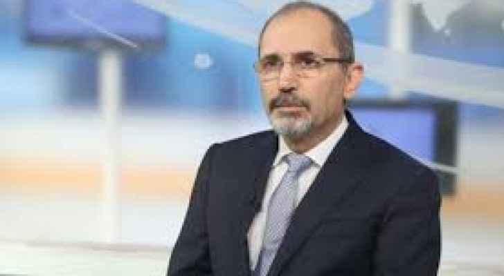 الصفدي يؤكد حرص الاردن على تنفيذ قرارات قمة عمان