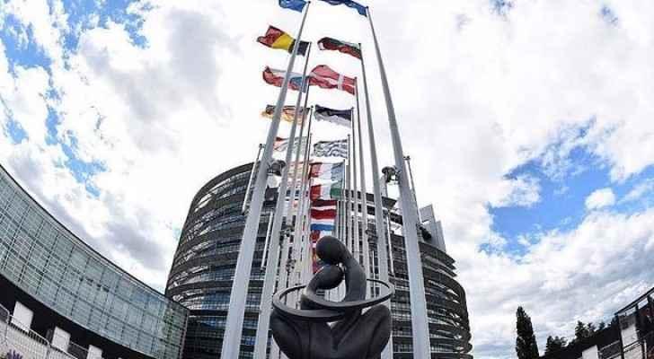 أوروبا تقر نظام الإنترنت المجاني في الأماكن العامة
