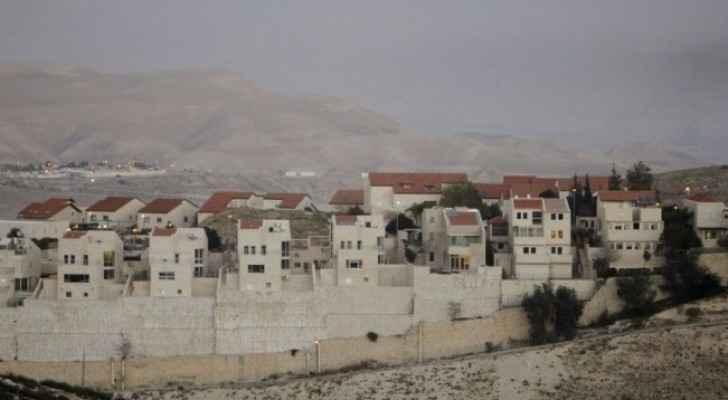 مستوطنة تسور هداسا في القدس المحتلة- ارشيفية