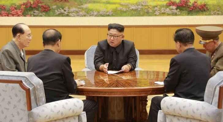 """كوريا الشمالية تهدد """"بإغراق"""" اليابان"""
