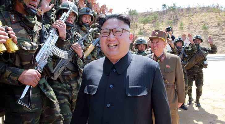 الحكام عللوا رفضهم بالتوتر الذي تشهده شبه الجزيرة الكورية