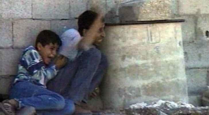17 عاما على استشهاد الطفل محمد الدرة