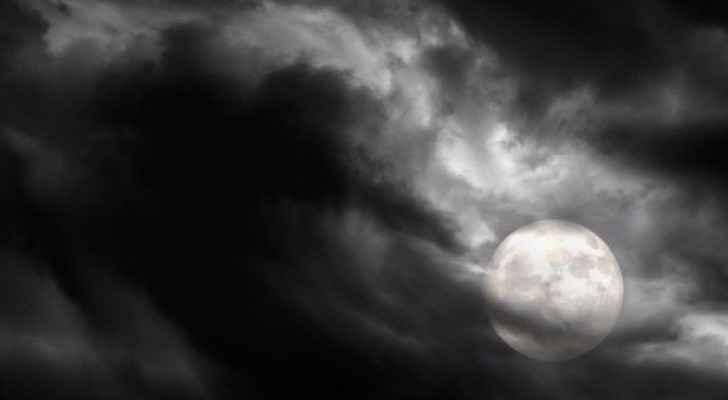 ليلة الخميس وصباح الجمعة .. امطار خفيفة محتملة في مناطق محدودة شمال ووسط المملكة