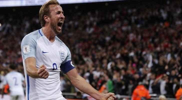 إنجلترا تفوز على سلوفينيا وتتأهل إلى كأس العالم