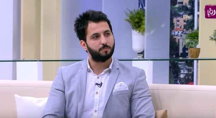 محمد مقدادي - خبير تكنولوجيا