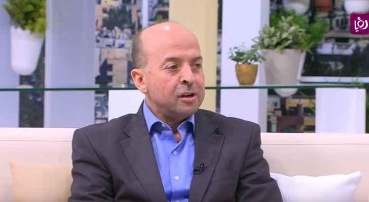 الدكتور صالح العجلوني - استشاري دماغ وأعصاب أطفال