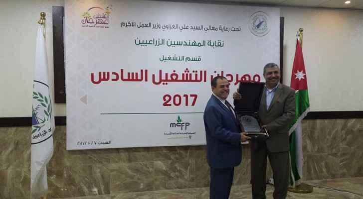 وزير العمل علي يفتتح مهرجان التشغيل السادس