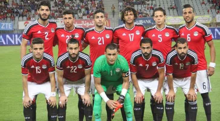 فريق مصر