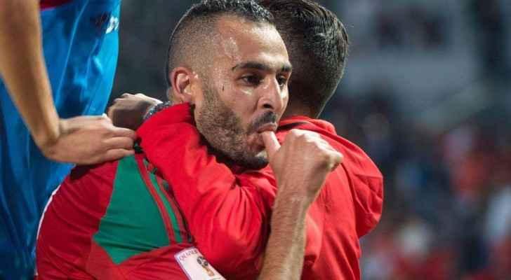 المغرب على بُعد نقطة من كأس العالم