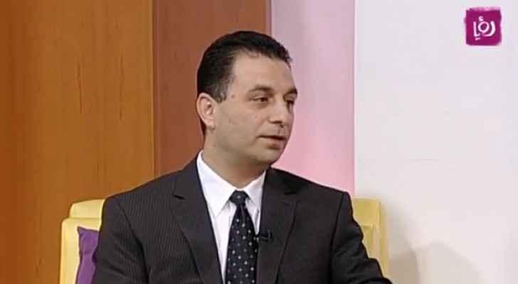 د. عامر الخطيب - أخصائي جهاز هضمي وكبد
