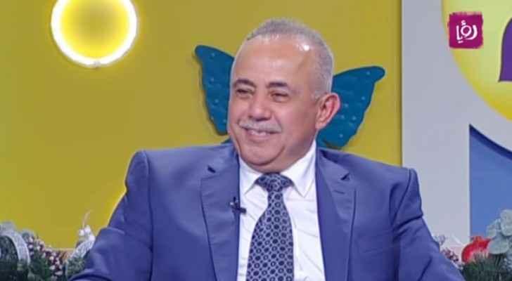 د. نائل الدحلة - استشاري طب أطفال