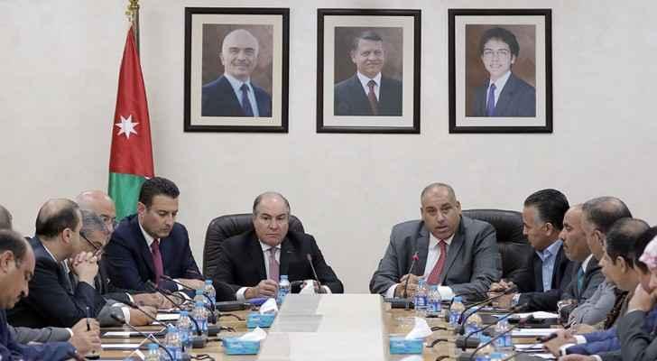 رئيس الوزراء يلتقي كتلة الوفاق النيابية