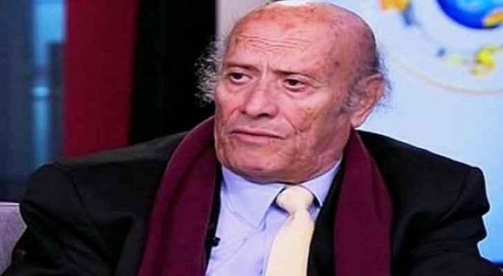 المخرج المصري محمد راضي