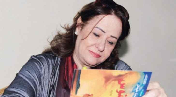 الروائية سمحية خريس تفوز بجائزة كتارا للرواية العربية