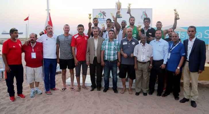 المنتخب البحريني