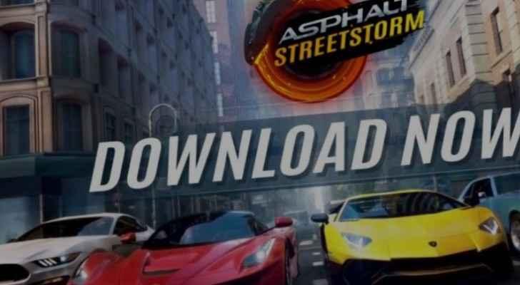 لعبة Asphalt Street Storm Racing متوفرة الآن لجميع المستخدمين على أندرويد وآيفون