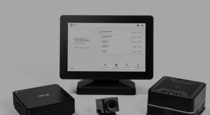 جوجل تطلق أدوات جديدة لخدمة Hangouts Meet