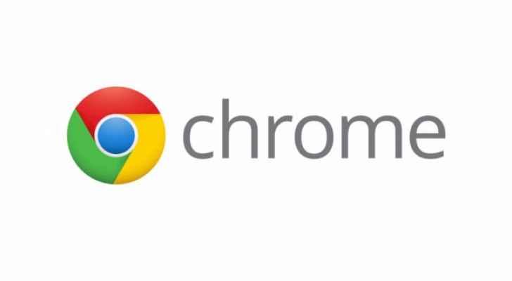 جوجل كروم - تعبيرية
