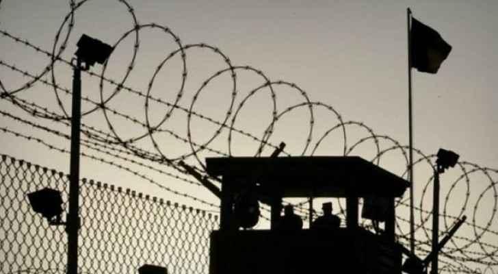 أحد سجون الاحتلال