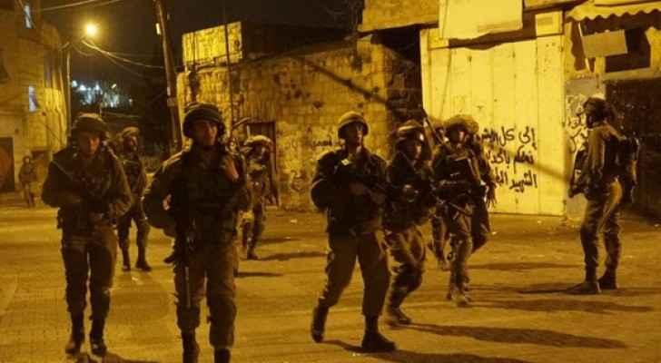 عناصر من جيش الاحتلال - ارشيفية