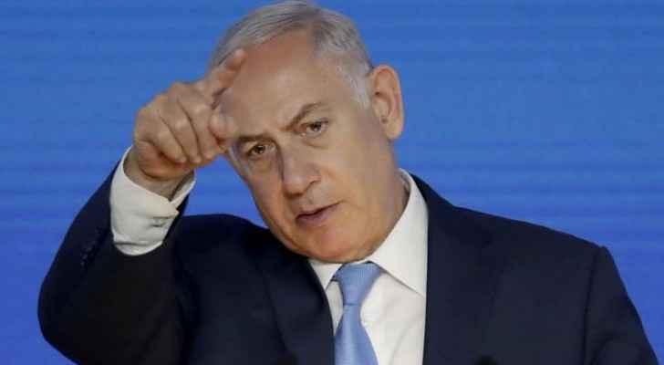 رئيس حكومة الاحتلال نتنياهو