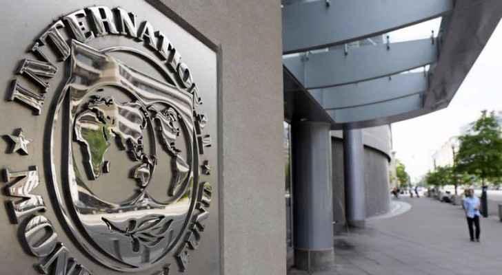 صندوق النقد الدولي يقول إنه لا يوصي بأن يرفع الأردن الدعم عن الخبز