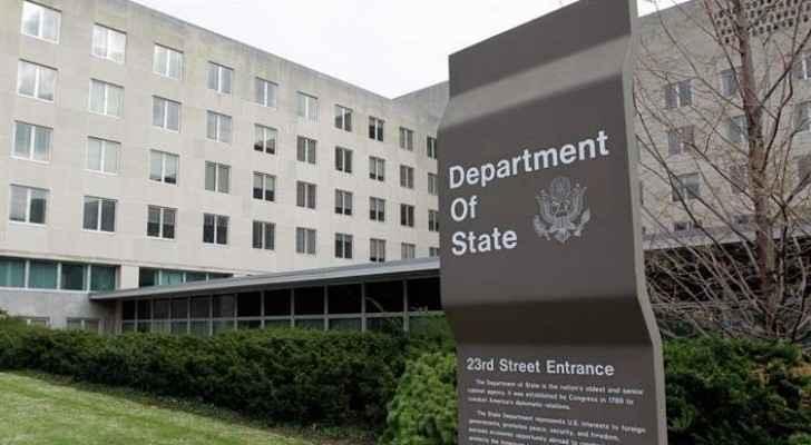 القائم بأعمال السفارة الأمريكية في الرياض التقى الحريري