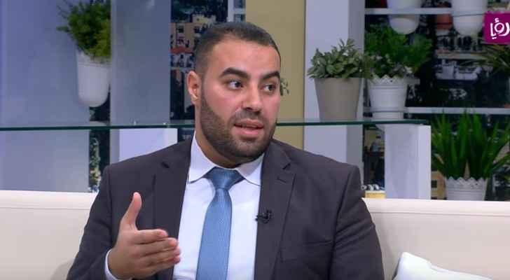 الدكتور معاذ ابو شرار - طبيب امراض جلدية وتناسلية
