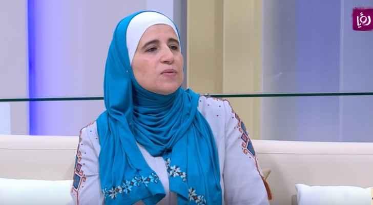 الدكتورة اسمى العشا - استشارية طب الاطفال وحديثي الولاد