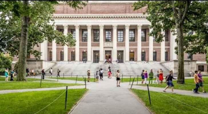 جامعة امريكية - ارشيفية