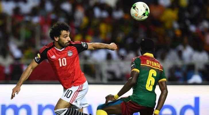 هل يتجاوز صلاح منافسيه الأفارقة؟