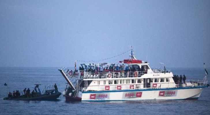 الجنائية الدولية ترفض ملاحقة الاحتلال في قضية اسطول المساعدات لغزة