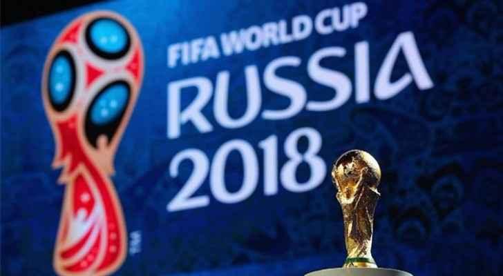 الجماهير العربية تترقب قرعة كأس العالم