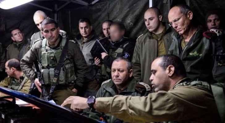 اجتماع طارئ لجيش الاحتلال الليلة للتباحث حول تصعيد محتمل على خلفية قرار نقل السفارة المتوقع