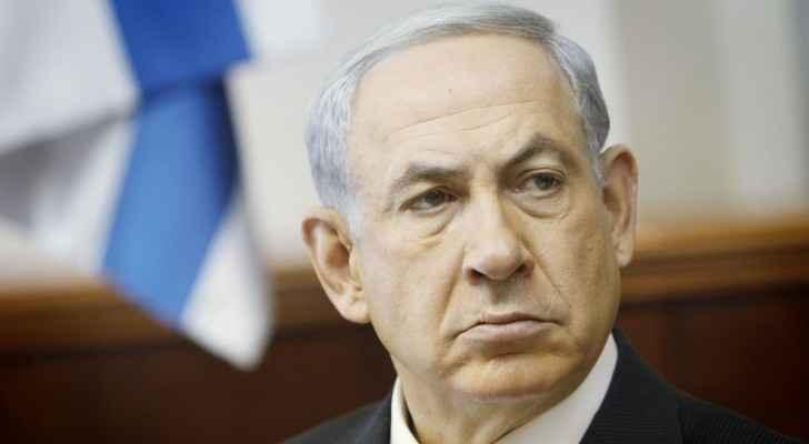 رئيس حكومة الاحتلال، بنيامين نتنياهو