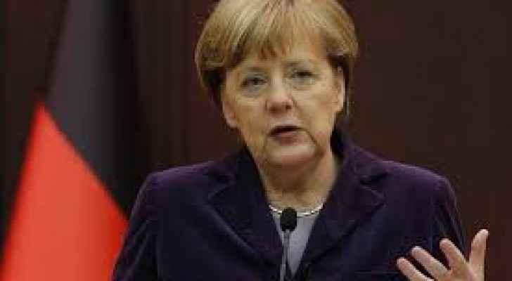 المستشارة الألمانية ترفض قرار ترمب بشأن نقل السفارة الأميركية إلى القدس
