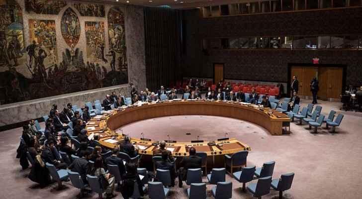 جلسة طارئة لمجلس الأمن بشأن القدس