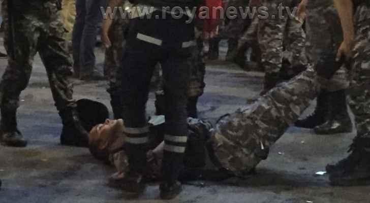 رؤيا الإخباري    الصحفيين  تدين الاعتداء على رجل أمن باعتصام  الرابع