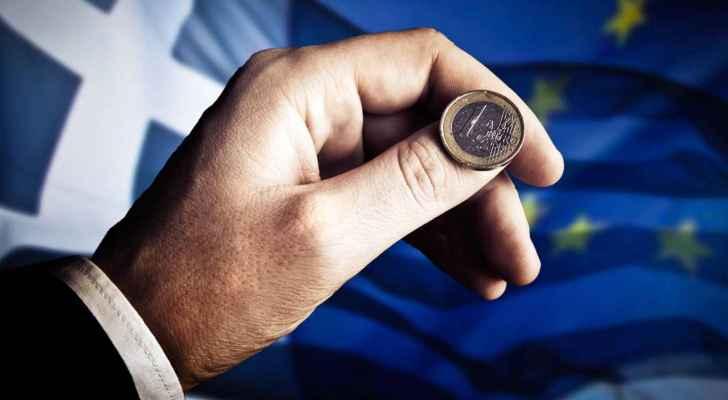 رؤيا الإخباري   منطقة اليورو تعلن انتهاء أزمة ديون اليونان والبلاد  تطوي صفحة