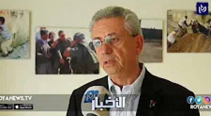 إدانة فلسطينية لإعلان نقل السفارة الأمريكية إلى القدس تزامناً مع ذكرى النكبة