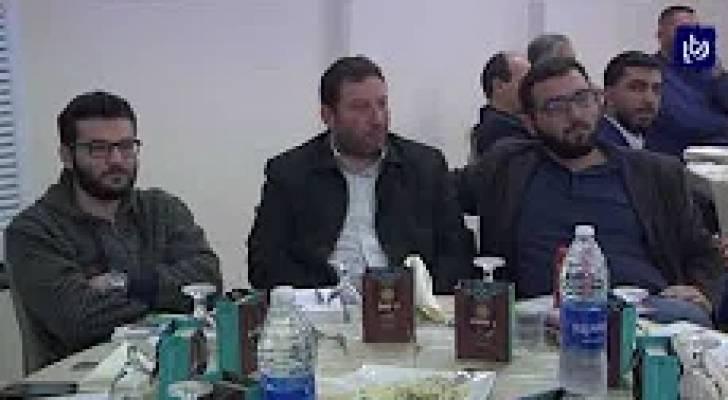 """مستثمري شرق عمّان"""" تقترح حلولا لمواجهة التحديات أمام القطاع الصناعي"""