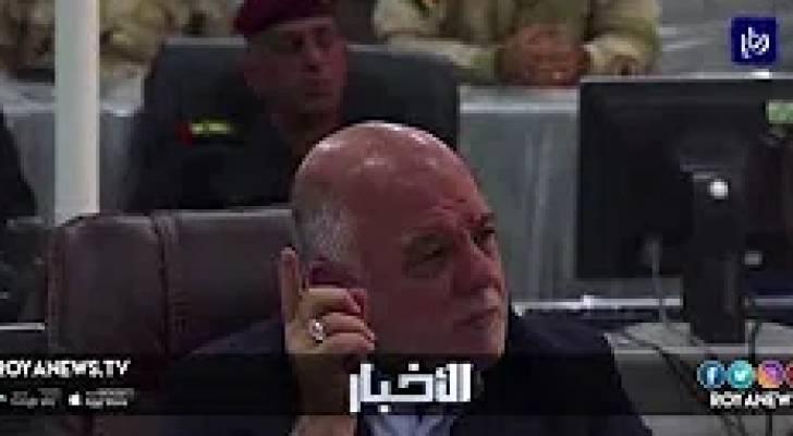 إجراءات حكومية لاحتواء الاحتجاجات في العراق