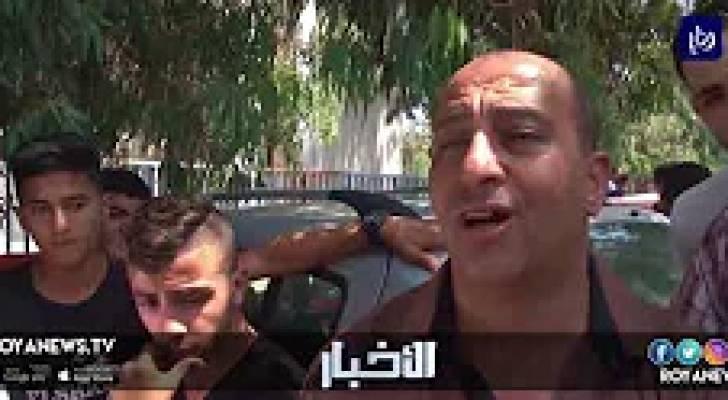 قوات الاحتلال تواصل استهداف الأطفال