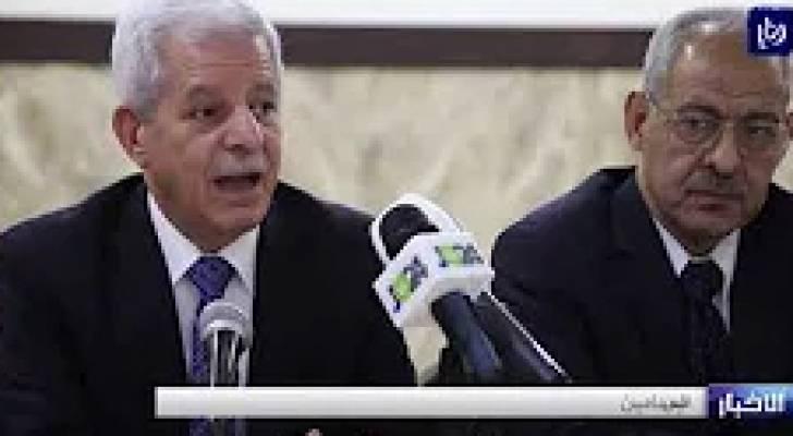 نقابيون يحذرون من استغلال حاجة أصحاب أراض مستملكة لمد أنابيب غاز الاحتلال