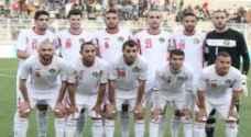 المنتخب الوطني لكرة القدم يلتقي نظيره السعودي الاثنين