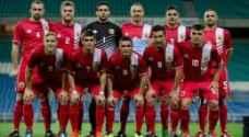 كاسكاريو يسجل أول هدف رسمي في تاريخ جبل طارق لكرة القدم